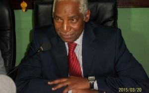 Bakary Fofana
