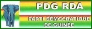 PDG -RDA