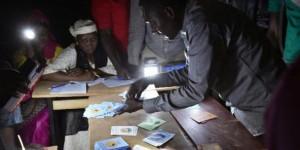niger election