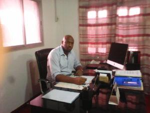 mounir Nasser
