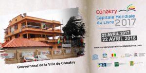Communiqué du gouvernorat de Conakry