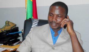 Dansa Kourouma, président du (CNOSCG) : «Il faut reconnaitre que le citoyen guinéen n'est pas satisfait de son député».