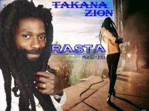 TAKANA ZION CANDIDAT DU PUP PRESIDENTELLE 2020 : « Ce reggaemam veut juste amuser la galerie!», selon Fodé Bangoura