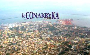 Leconakryka.com à nouveau disponible sur l'extension «leconakryka.net»